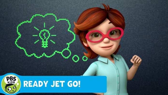 READY JET GO! | Programming Computers | PBS KIDS