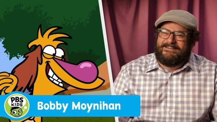 NATURE CAT | Bobby Moynihan Interview | PBS KIDS