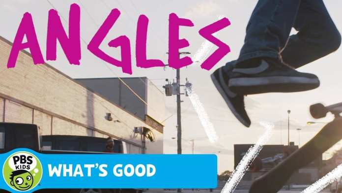 WHAT'S GOOD | Angles | PBS KIDS for Parents