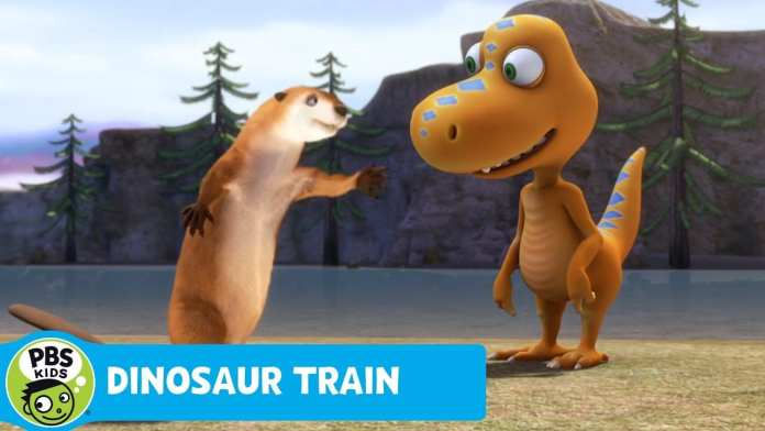 DINOSAUR TRAIN | Cassie Castrocauda's Features | PBS KIDS
