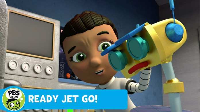 READY JET GO! | Boop the Rover | PBS KIDS