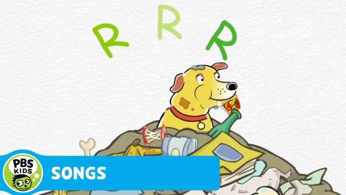 SONGS | Reduce, Reuse, Recycle | PBS KIDS