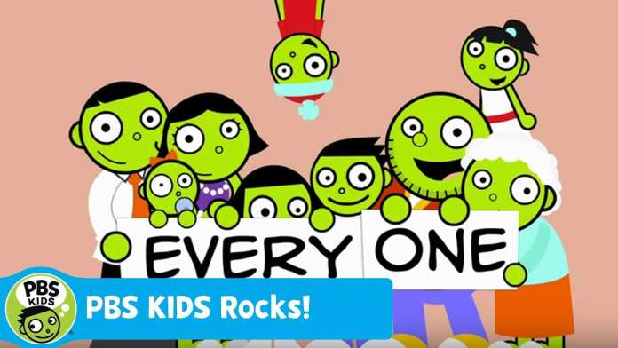 Ozomatli | Pronouns | PBS KIDS
