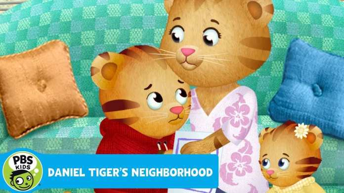 DANIEL TIGER'S NEIGHBORHOOD | Daniel Still Feels Sad | PBS KIDS