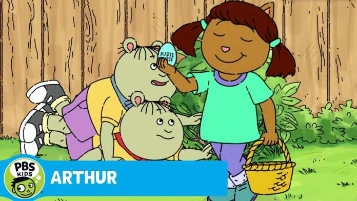 ARTHUR | Great Men and Women of Science | PBS KIDS