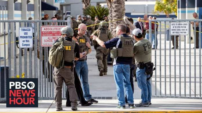 News Wrap: No motive found in California school shooting, say officials