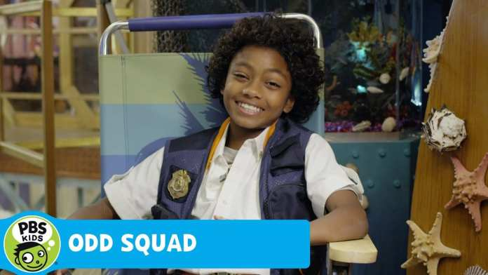 ODD SQUAD | Meet Agent Ocean | PBS KIDS