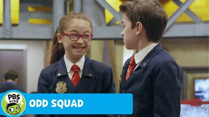 ODD SQUAD | Visitors from the Big O | PBS KIDS