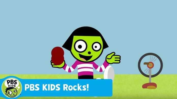 Ozomatli   Practice   PBS KIDS