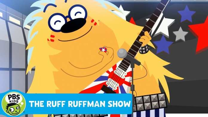 THE RUFF RUFFMAN SHOW | Music Video: I Won't Give Up, Ruff Ruffman Action Plushie! | PBS KIDS