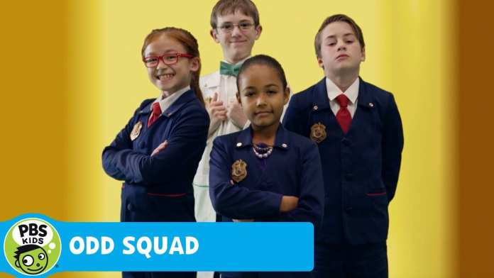ODD SQUAD | Meet the New Agents of Odd Squad *ALL THIS WEEK* | PBS KIDS