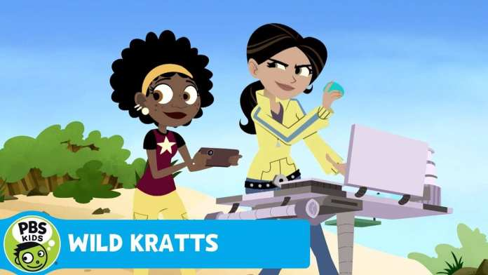WILD KRATTS | Wild Pony Creature Powers! | PBS KIDS