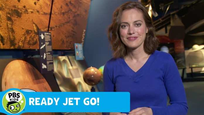READY JET GO! | Aerogel | PBS KIDS