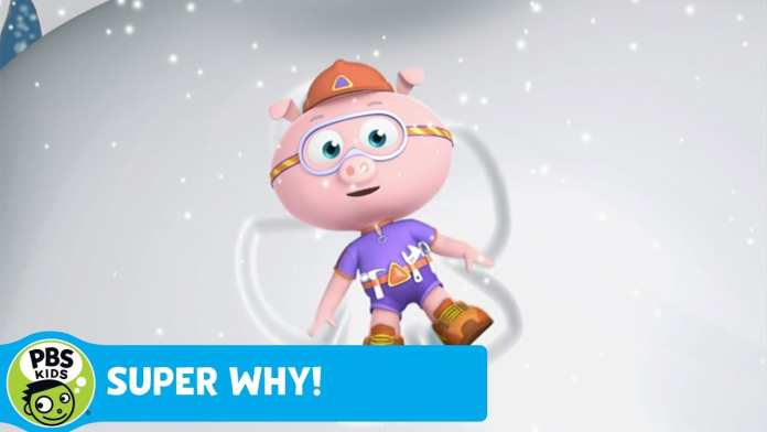 SUPER WHY! | No Snow in the Land of Snow | PBS KIDS