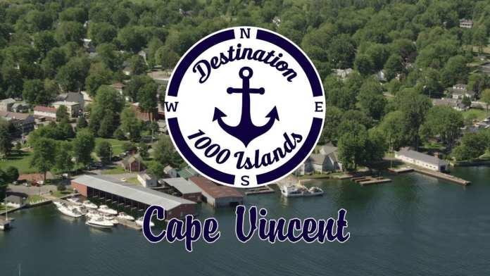 Cape Vincent, New York | Destination 1000 Islands | WPBS Short Flix