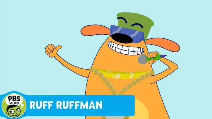 RUFF RUFFMAN: Getting the Most Out of the Internet! | PBS KIDS