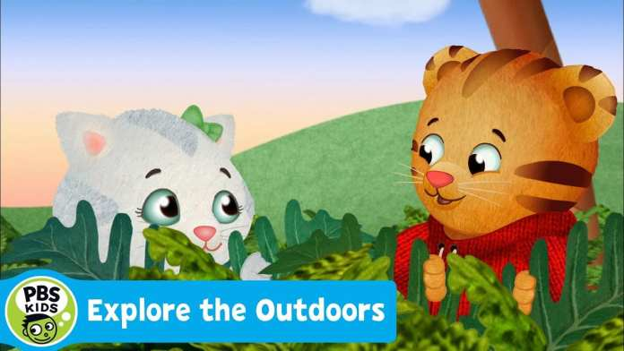 "WILD KRATTS & DINOSAUR TRAIN | ""Explore the Outdoors Week"" 
