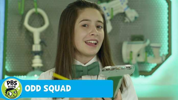 ODD SQUAD | Training Video #1,256: How to Afford Office Supplies | PBS KIDS
