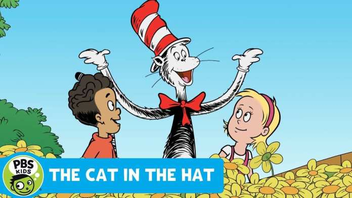 THE CAT IN THE HAT KNOWS A LOT ABOUT THAT! | Count Your Senses! | PBS KIDS