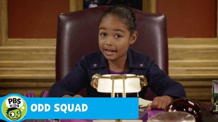 ODD SQUAD | Meet Ms. O | PBS KIDS