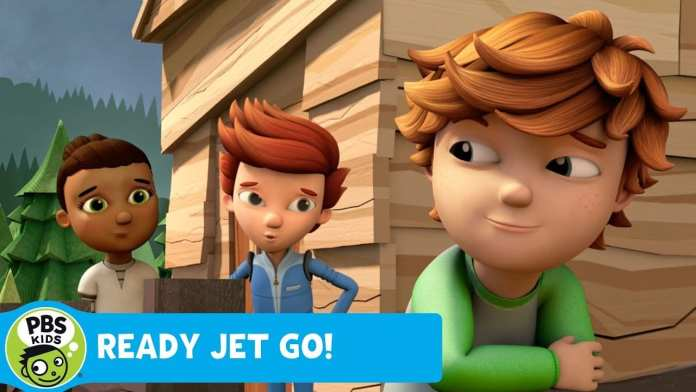 READY JET GO! | Which Will Land First? | PBS KIDS
