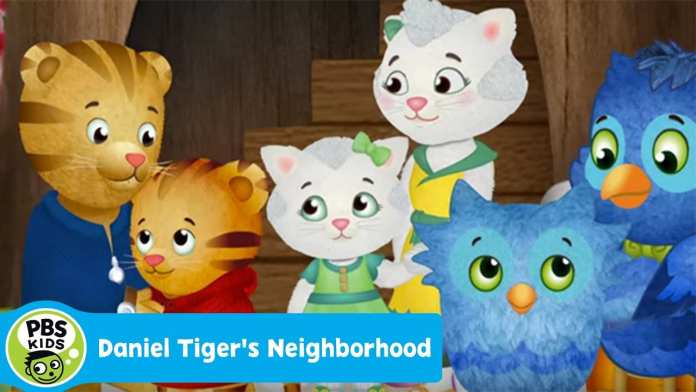 DANIEL TIGER'S NEIGHBORHOOD | Follow the Plan | PBS KIDS