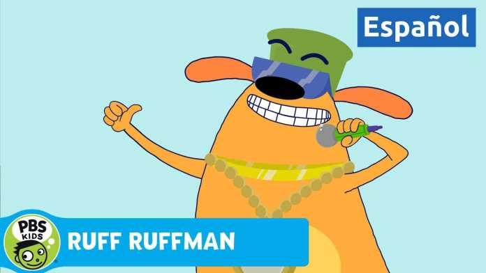RUFF RUFFMAN | Cómo aprovechar la internet | PBS KIDS