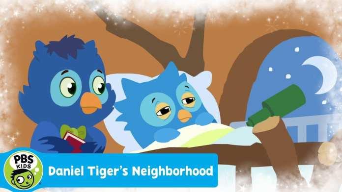 DANIEL TIGER'S NEIGHBHORHOOD | When You're Sick, Rest is Best (Song) | PBS KIDS