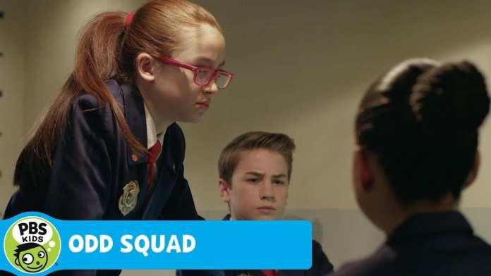 ODD SQUAD | The Downfall of the Total Zeroes | PBS KIDS