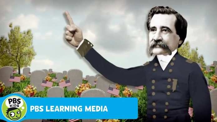 PBS LEARNING MEDIA | Memorial Day | PBS KIDS