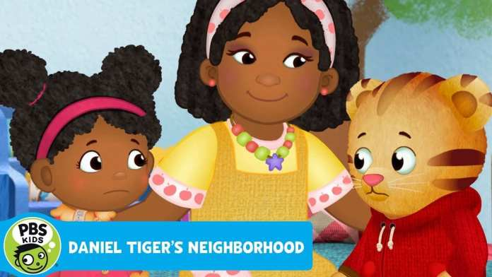 DANIEL TIGER'S NEIGHBORHOOD | Daniel's Ruined Picture | PBS KIDS