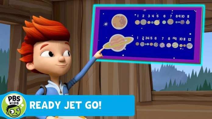 READY JET GO! | Making a Plan | PBS KIDS