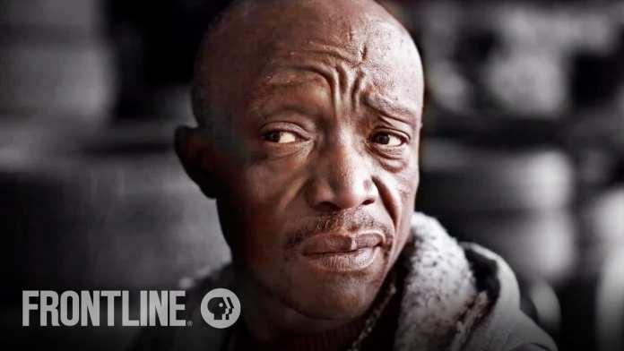 The Survivors of Liberia's War: Sam Bindi's Story