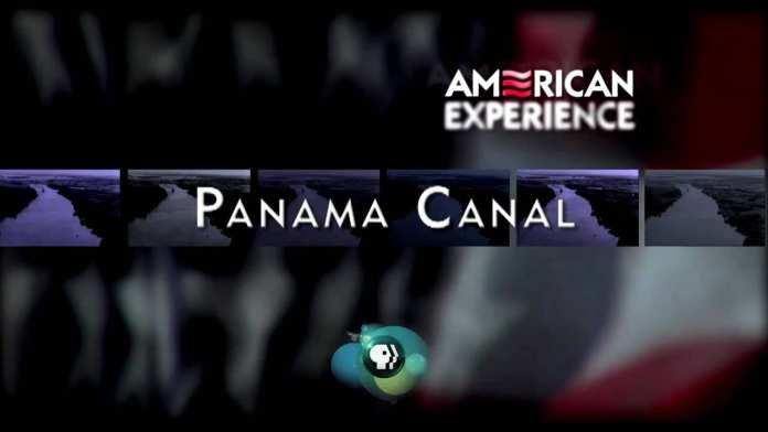 Panama Canal Promo