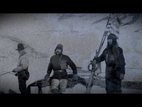AMERICAN EXPERIENCE: The Greely Expedition Preview