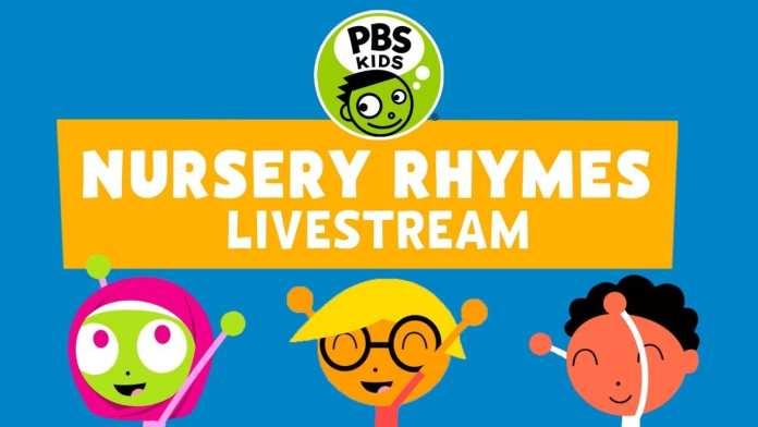 ♫ Nursery Rhymes ♫ | LIVESTREAM ALL DAY! | PBS KIDS