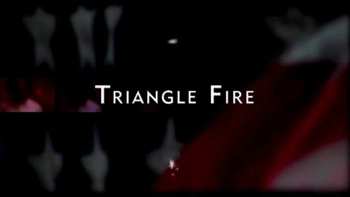 AMERICAN EXPERIENCE: Triangle Fire Preview