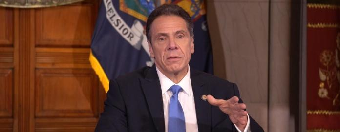 New York Will Allow Statewide Vote-By-Mail for June Elections, Cuomo Says