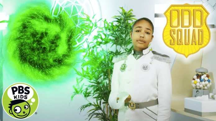 Sneeze and Cough Safely! | Odd Squad | PBS KIDS