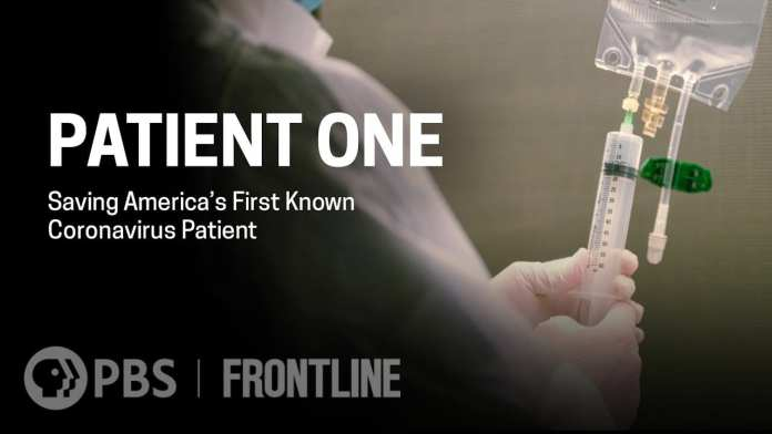How America's First Known Coronavirus Patient Recovered | FRONTLINE PBS
