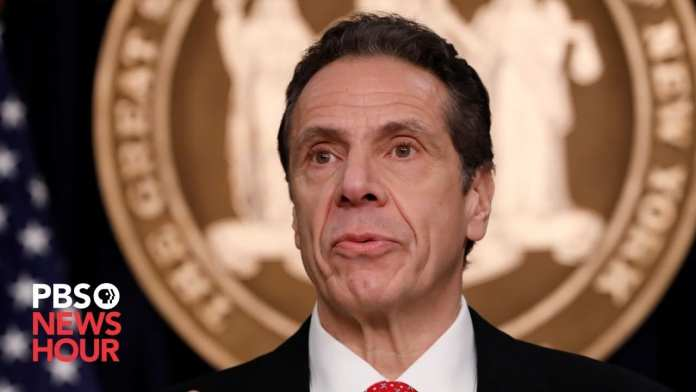 WATCH: New York Governor Andrew Cuomo gives coronavirus update — April 21, 2020