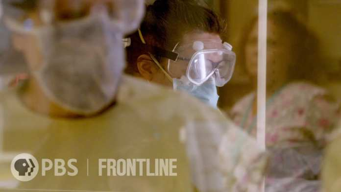 At the First US Hospital Network to Knowingly Battle COVID-19, a Struggle Over PPE | FRONTLINE
