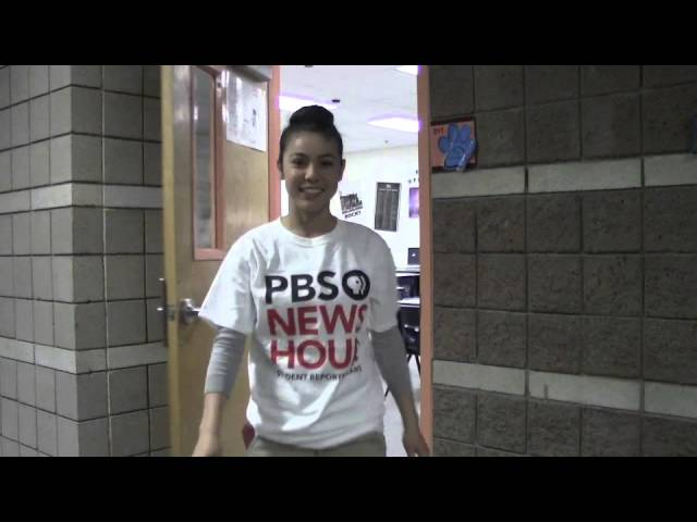 Media Madness 2013: Desert Pines High School