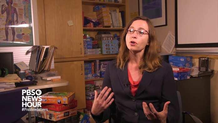 Berkeley professor explores how environmental factors like poverty influences brain development