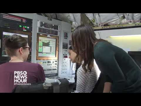 Arizona pilot inspires women in STEM to reach for the stars