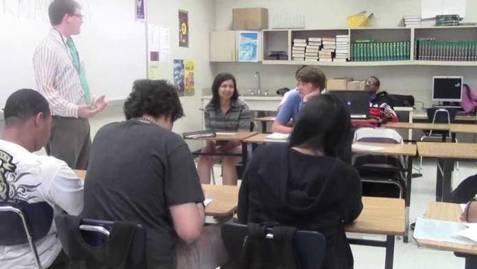 Media Madness 2013: Granby High School