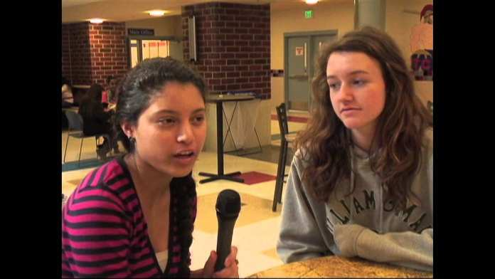 Melting pot or lingering divide? Virginia students explore race relations within school walls