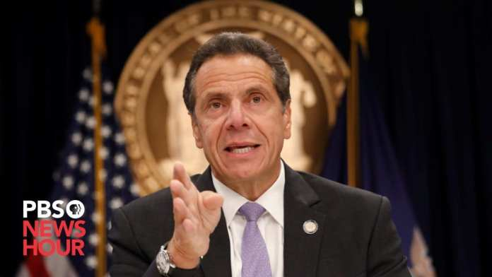 WATCH LIVE: New York Governor Andrew Cuomo gives coronavirus update — May 7, 2020