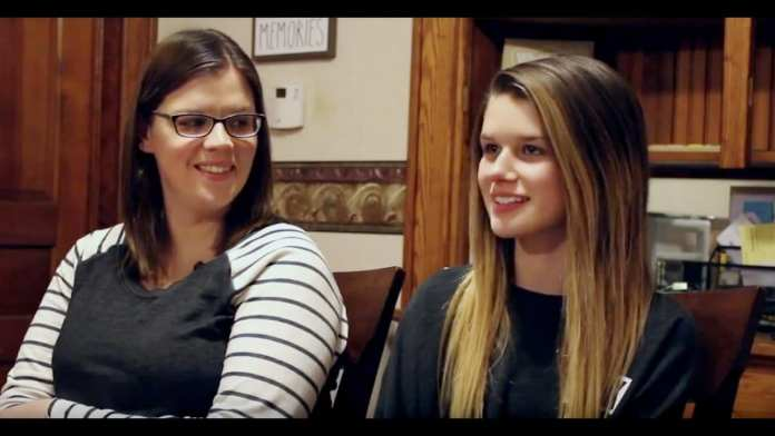 Sisters band together to overcome trauma of mom's drug addiction
