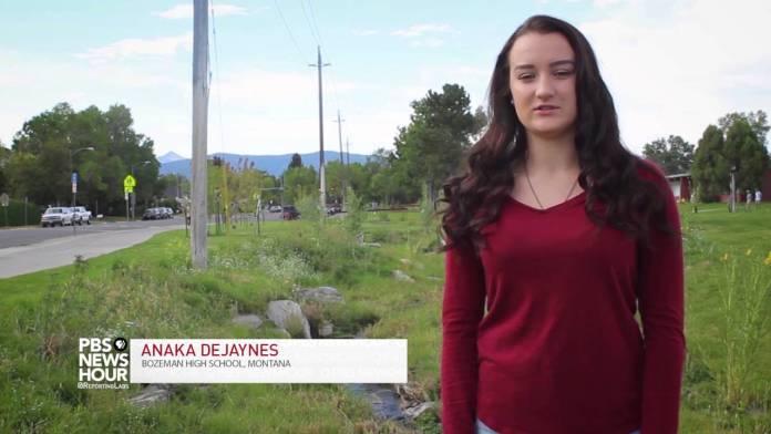 Anaka Dejaynes, Montana